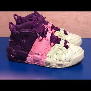 """NEW Nike Air More Uptempo """"Lucky Charms"""""""